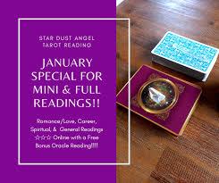 <b>Star Dust Angel</b> Tarot Reading - Home   Facebook
