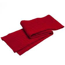 <b>Шарф Comfort Up</b>, <b>красный</b> под нанесение логотипа, цена 610.00 ...
