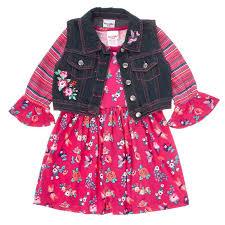 <b>Girls</b>' <b>Outfit Sets</b> | Burlington | Free Shipping
