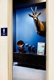 airbnb cool office design office interiors male loos airbnb london office design