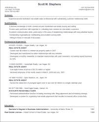 great tutorial how to prepare a resume   essay and resumehow to prepare a resume   qualifications and professional experience feat real estate agent