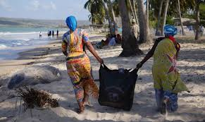 Analysis: Pioneering countries around the world <b>say no to plastic</b> ...