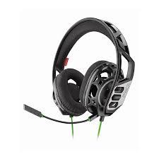 <b>Plantronics RIG 300HX</b> Gaming Headset | Xbox One | BIG W