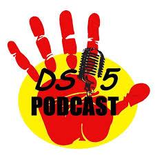 DS5 Podcast: Five Backstage