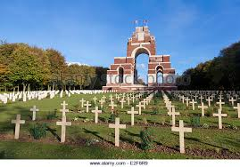 「battle of the somme memorial」の画像検索結果