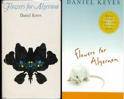 thegirlandherbooks flowers for algernon by emdash thegirlandherbooks flowers for algernon by emdash succinylcholine chloride