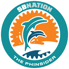 The Phinsider: for Miami Dolphins fans