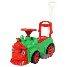 <b>Каталка</b>-толокар <b>Orion Toys Паровозик</b> (778) - купить , скидки ...