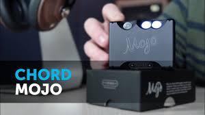 <b>Chord</b> Electronics Mojo. <b>Усилитель для наушников</b> c ЦАП - YouTube