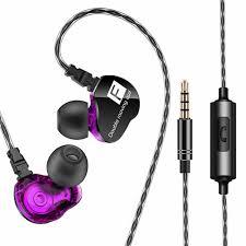HIPERDEAL New <b>QKZ CK9</b> In Ear Ear <b>Earphone</b> Stereo Race Sport ...