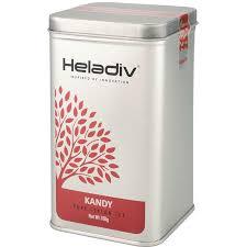 <b>Чай чёрный Heladiv KANDY</b> TEA 100 г