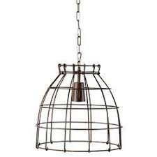 pendant cage lamp new wisteria cage lighting pendants