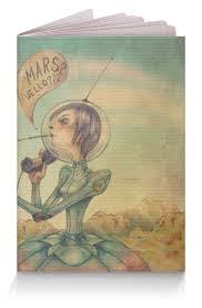 Обложка для паспорта <b>Марс</b>, <b>привет</b>??? #2241894 в Москве ...