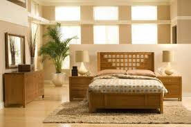 image of modern wood bedroom furniture bed wood furniture