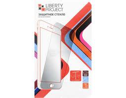 Защитное стекло Liberty Project для смартфона Apple ... - Нотик