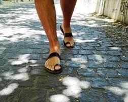 <b>Leather sandals men</b>   Etsy