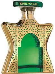 <b>Bond No</b>. <b>9 Dubai</b> Emerald Eau De Parfum, Unisex Perfume, 3.3 Oz