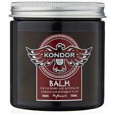 Характеристики модели Kondor <b>Бальзам для бороды</b> и усов My ...