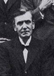 William Humphreys – Conductor from 1933 to 1939 » Click to zoom ->. William Humphreys – Conductor from 1933 to 1939 - hist1