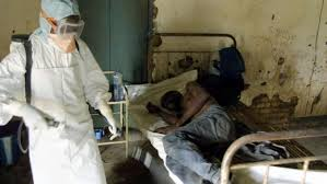Epidemia ebola