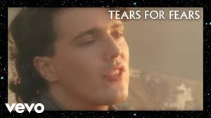 <b>Tears For Fears</b> - Shout (Official Music Video) - YouTube