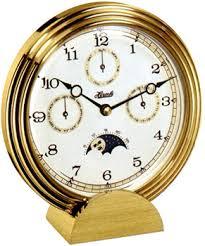 <b>Настольные часы Hermle 22641-002100</b>. Купить выгодно ...
