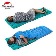 Naturehike <b>Sleeping Bags</b> for <b>Adult</b> Inflatable <b>Camping</b> Sleeping ...