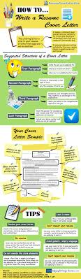 resume cover letter writing tips visual ly resume cover letter writing tips infographic