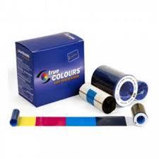<b>Полноцветный картридж Zebra YMCKO</b> 800033-840 - 3 785.00 руб