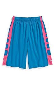 Boy's Nike '<b>Elite</b>' <b>Shorts</b> | Products in 2019 | <b>Elite shorts</b>, <b>Basketball</b> ...