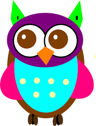 Image result for animated owl