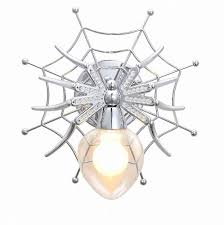 <b>Бра Divinare 1308/02 AP-1</b> Spiders Invasion