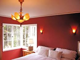 extravagant white and red bedroom ideas with blossom ceiling lamps over white platform bed and red bedroombreathtaking stunning red black white