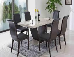 Furniture Dining Room Tables Elegant Round Dining Table And Chairs Dining Room Furniture Black