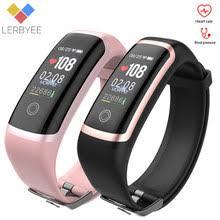 Best value <b>M4 Smart</b> Bracelet Sleep Monitor <b>Bluetooth</b> – Great deals ...