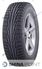 <b>Автомобильная шина Nokian Nordman</b> RS2 SUV 235/65 R 17 в ...