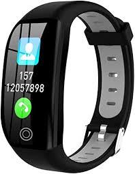 CZYCO F21 Smart Watch Android iOS Sports Fitness ... - Amazon.com