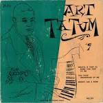 The Genius of Art Tatum, Vol. 9