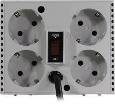 <b>Стабилизатор напряжения Powercom</b> TCA-1200 — купить в ...
