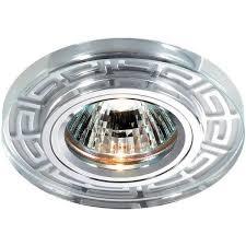 Встраиваемый <b>светильник Novotech</b> Maze 369584 - купить по ...