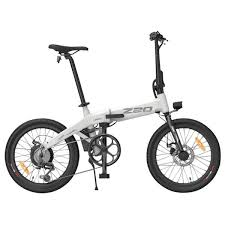 Xiaomi <b>HiMo Z20 electric folding</b> bike - <b>Electric</b> Scooters London™