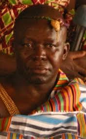 Otumfuo Nana Osei <b>Tutu</b> II - Wikipedia