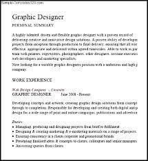 graphic designer cv example pdf   sample templatesgraphic designer cv example pdf