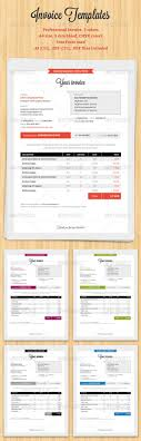 professional invoice graphicriver item for economy app lance web designer middot professional invoice graphicriver item for