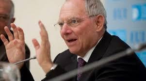 Finanzminister Wolfgang Schäuble: «Gemeinsam mit den Ländern wollen wir die ... - 307942-ce017f9c861ceefea7c270039367522d