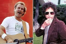 Jimmy Buffett on Hanging Out With <b>Bob Dylan</b> - Rolling Stone