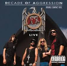 <b>Decade</b> of Aggression: <b>Live</b> by <b>Slayer</b> (Album, Thrash Metal ...