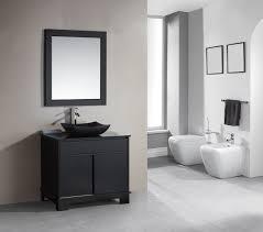 element contemporary bathroom vanity set: design element the oasis quot single sink vanity set