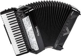 <b>Roland</b> FR-8x - <b>цифровой аккордеон</b> | ProSound