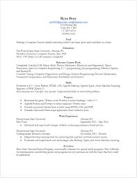 general resume png resume